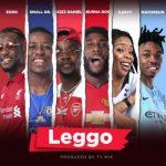 (INSTRUMENTAL) Coca Cola Ft. Kizz Daniel, Burna Boy, Mayorkun – Leggo Song Challenge