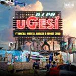 DJ pH ft. Kwesta, Makwa, Maraza & August Child – Ugesi