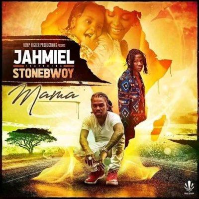 Jahmiel Ft. StoneBwoy - Mama Mp3 Audio Download