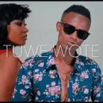 Kateshian – Tuwe Wote (Audio + Video)