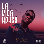 Koker – No Lounging ft. M.I Abaga, Khaligraph Jones