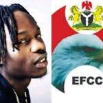 BREAKING!! EFCC Finally Released Naira Marley on Bail (Watch Video)
