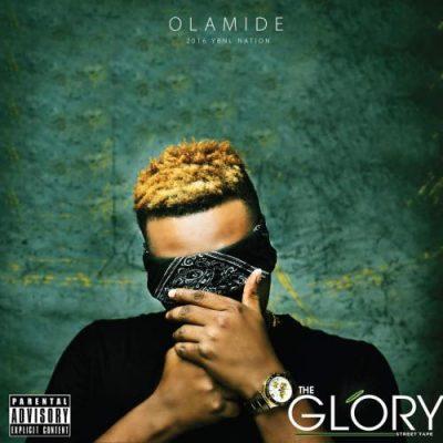 Olamide - Symbol of Hope Mp3 Audio Download