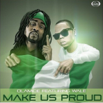 Olamide ft. Wale – Make Us Proud (Prod. Pheelz)