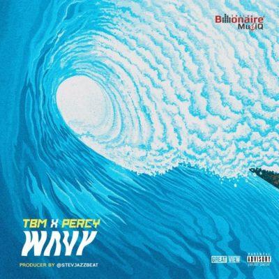Percy - Wavy Mp3 Audio Download