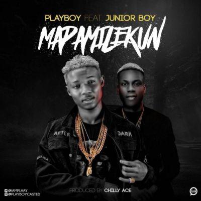 Playboy Ft. Junior Boy - Mapamilekun Mp3 Audio Download