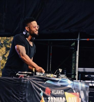 Prince Kaybee - Huawei Joburg Day in the Park (Live Mix) Mp3 Audio Download