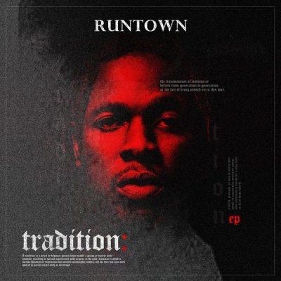 Runtown - International Badman Killa Mp3 Audio Download