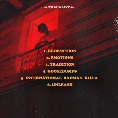 Runtown - Tradition EP (Full Album) Mp3 Zip Free download
