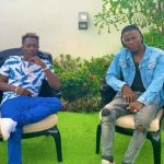 Shatta Wale And Stonebwoy Just End Their Feud (Photos)