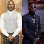 VGMA Allegedly Bans Stonebwoy & Shatta Wale From Future Participation