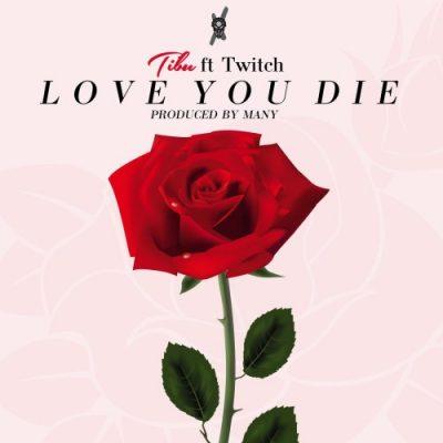 Tibu ft. Twitch - Love You Die Mp3 Audio Download