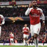 VIDEO: Arsenal Vs Valencia 3-1 Europa League 2019 Goals Highlights