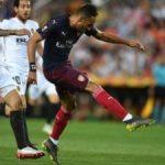 VIDEO: Arsenal Vs Valencia 4-2 Europa League 2019 Goals Highlight