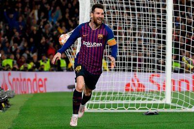 VIDEO: Barcelona Vs Liverpool 3-0 UCL 2019 Goals Highlights Mp4 3Gp Download