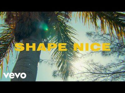 VIDEO: Vybz Kartel Ft. Afro B x Dre Skull - Shape Nice Mp4 Download