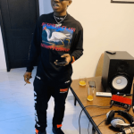 """Free Naira Marley: Zlatan Set To Release """"4 Days in OkoTie EBoh"""" … Listen To Snippet"""