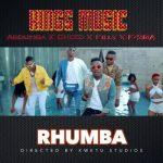 AbduKiba Ft. Cheed, Killy & K-2GA – Rhumba (Audio + Video)
