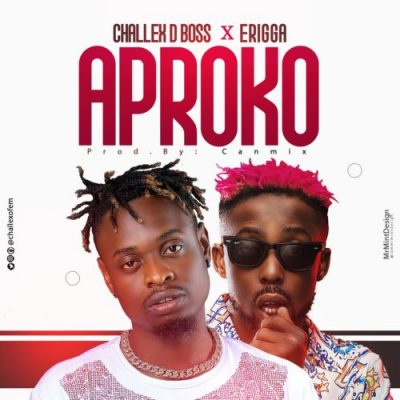 Challex D Boss ft. Erigga - Aproko (Remix) Mp3 Audio Download