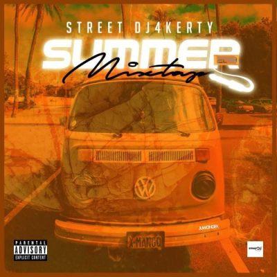 DJ 4Kerty - Summer 2019 Mix (Mixtape) Mp3 zip download