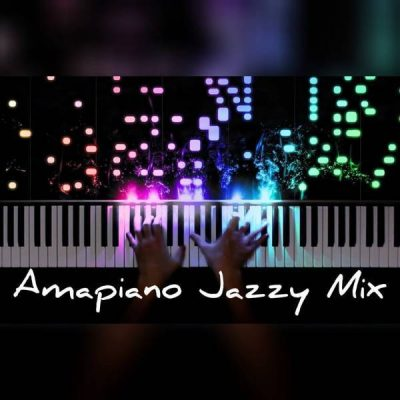 DJ Ace - Youth Month (AmaPiano Jazzy Mix) Mp3 zip free Audio Download