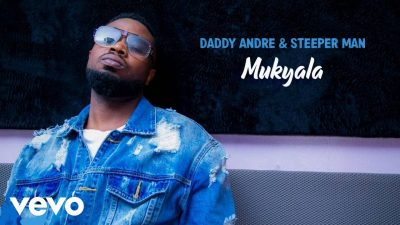 Daddy Andre Ft. Steeper Man - Mukyala Mp3 Audio Download