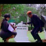Eric Omondi – Mazishi (Audio + Video)