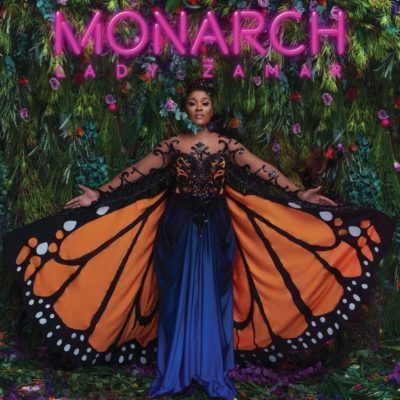 Lady Zamar - More And More Mp3 Audio Download