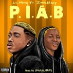 Lil Frosh ft. Zinoleesky – P.I.A.B (Prison In A Bit)