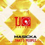 Masicka – That's People (Traffic Riddim)