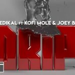 Medikal – Drip ft. Joey B & Kofi Mole (Audio + Video)