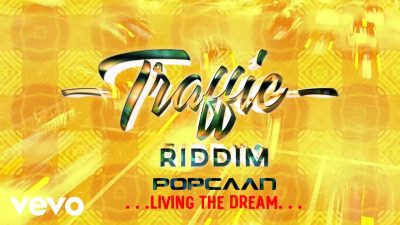 by Popcaan - Living the Dream leaving Mp3 Audio Download