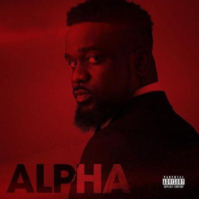 Sarkodie - Alpha EP (Full Album) Mp3 Zip Download