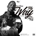Save Fame ft. Jaywon & Natty – My Way