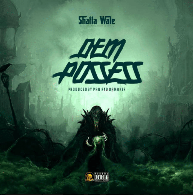 Shatta wale - Dem Possess (Prod. Paq & Da Maker) Mp3 Audio Download