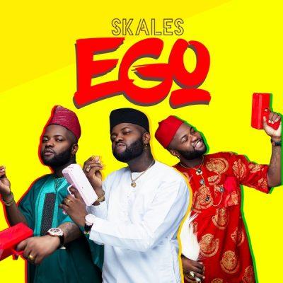 Skales - Ego (Prod. by chopstix) Mp3 Audio Download