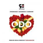 Strongman Ft. Sarkodie & Akwaboah – Odo