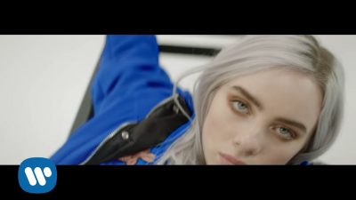 VIDEO: Billie Eilish – Ilomilo