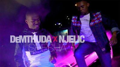 VIDEO: De Mthuda & Njelic - Shesha Mp4 Download