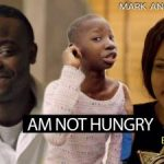 VIDEO: MARK Angel Comedy – AM NOT HUNGRY (Episode 215)