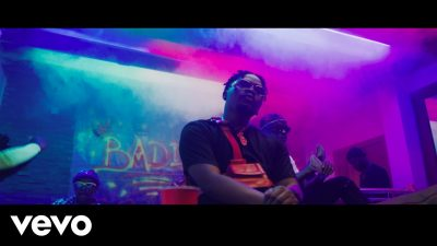 VIDEO: Olamide - Oil and Gas Mp4 Download