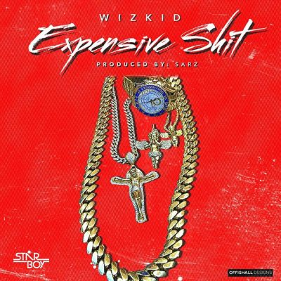 Wizkid - Expensive Shit (Audio + Video) Mp3 Mp4 Download
