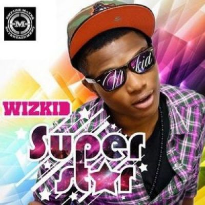 Wizkid - No Lele Mp3 Audio Download