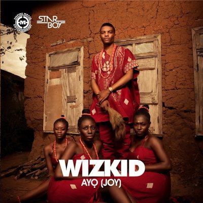 Wizkid Ft. Akon - For You Mp3 Audio Download