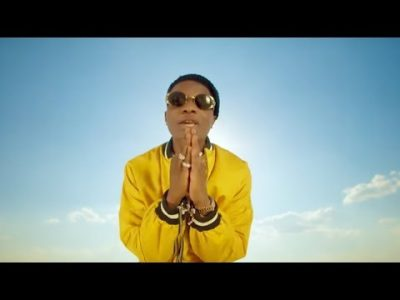 R2Bees ft. Wizkid - Tonight (Audio + Video) Mp3 Mp4 Download