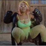 Amber Lulu ft. Mr T Touch – VUNGA (Audio + Video)