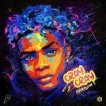 Crayon – Confidence