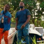 Daddy Andre Ft. Joefes – Maria (Audio + Video)