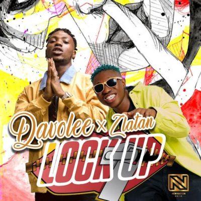 DavoLee Ft. Zlatan - Lock Up Mp3 Audio Download