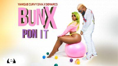 bounce by Demarco Ft. Yanique Curvy Diva - Bunx Pon It Mp3 Audio Download